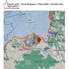 givat hamatos map3
